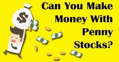 Can You Make Money With Penny Stocks