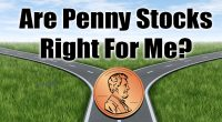 How to Trade Penny Stocks