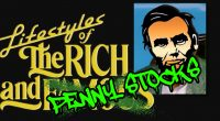 Rich Famous Penny Stocks