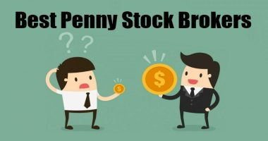 best penny stock broker