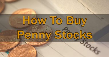 how to buy penny stocks