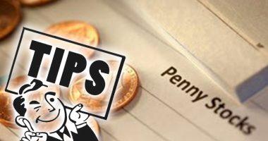 penny stock tips trading