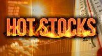 hot penny stocks april