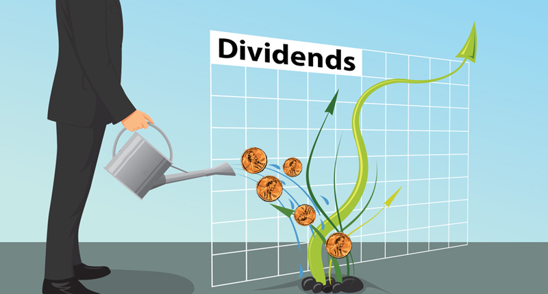 penny stock dividend