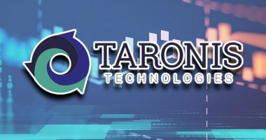 penny stock taronis tech