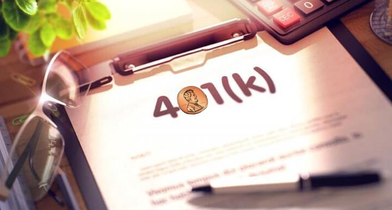 penny stocks 401k