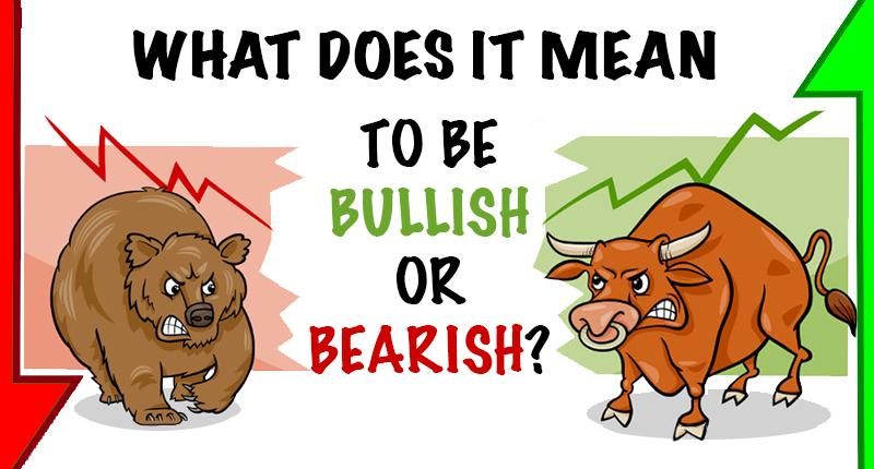 penny stocks bullish bearish