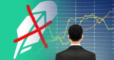 penny stocks not on robinhood