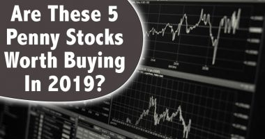 penny stocks worth buying