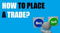 place penny stock trade