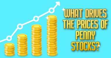 price penny stocks