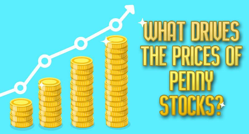 price penny stocks