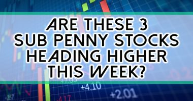 sub penny stocks buy sell