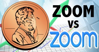 zoom ipo penny stock