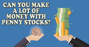 can you make a lot of money with penny stocks