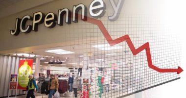 JCP penny stock