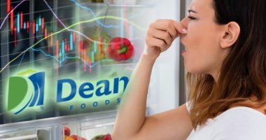 dean foods penny stock DF stock