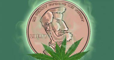 pot penny stocks to watch july 4