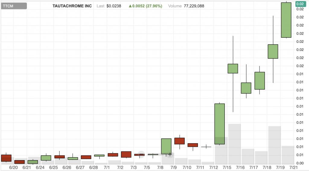 penny stocks to watch TTCM