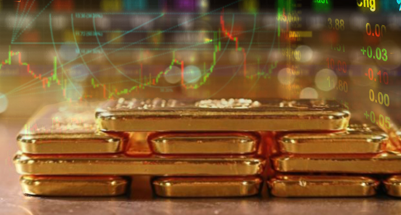 gold stocks 2019 july