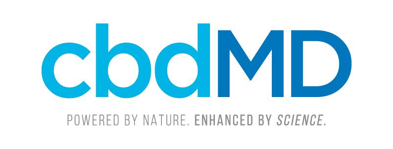 cbdMD pot stocks