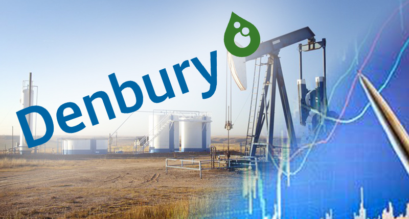 denbury resources penny stock to buy august