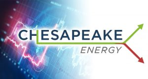 penny stock to buy or sell Chesapeake energy stock