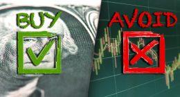 penny stocks to buy avoid