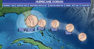 penny stocks to buy hurricane dorian