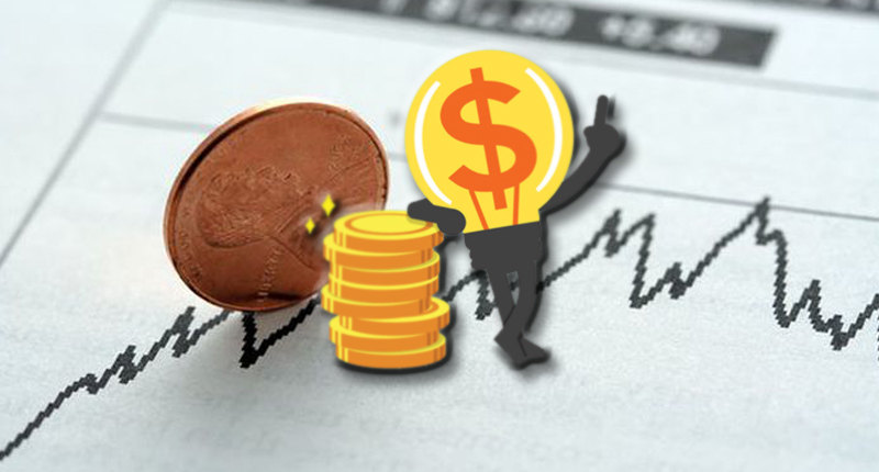 top penny stocks to buy