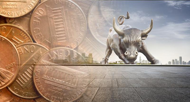 bullish penny stocks to buy