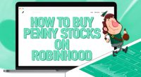 how to buy penny stocks on robinhood