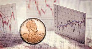 best penny stocks today