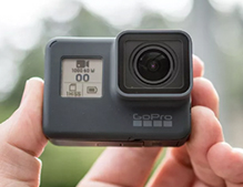 penny stocks to buy GoPro (GPRO)