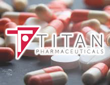 penny stocks to buy sell Titan Pharmaceuticals (TTNP)
