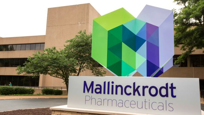 top penny stocks Mallinckrodt (MNK)