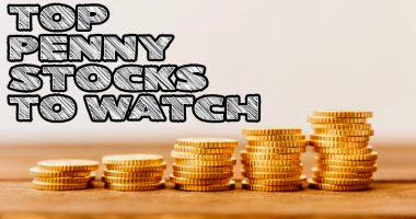 top penny stocks to watch today