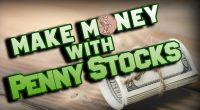 make money with penny stocks like a pro