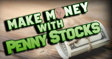 make money with penny stocks like a pro