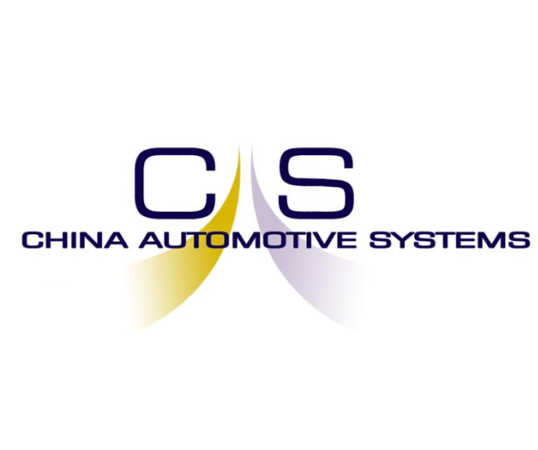 penny stock to watch China Automotive Systems (CAAS)