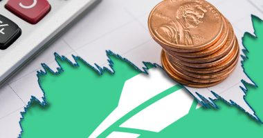 penny stocks on robinhood to watch now