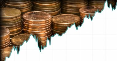 penny stocks on the move