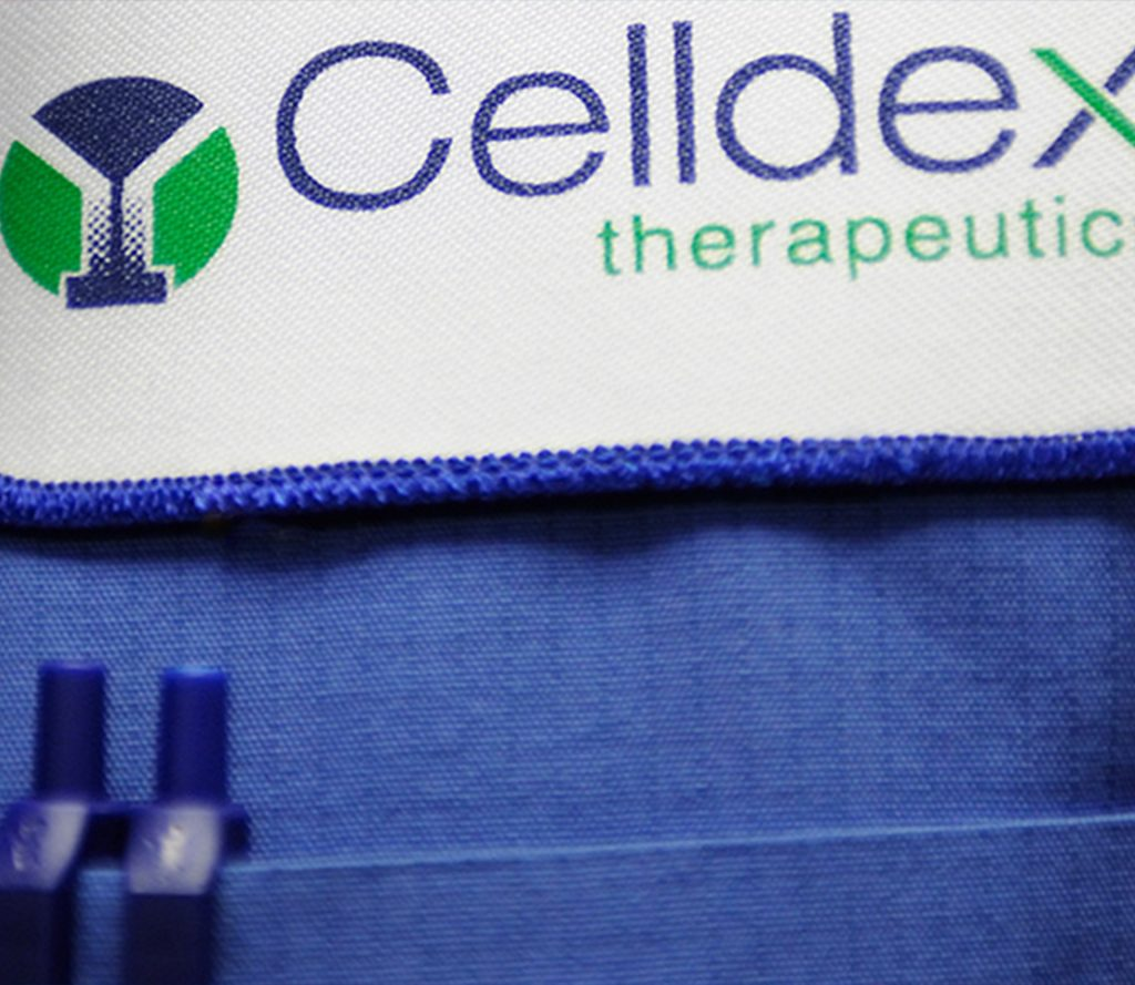 penny stocks to buy Celldex Therapeutics Inc. (CLDX)