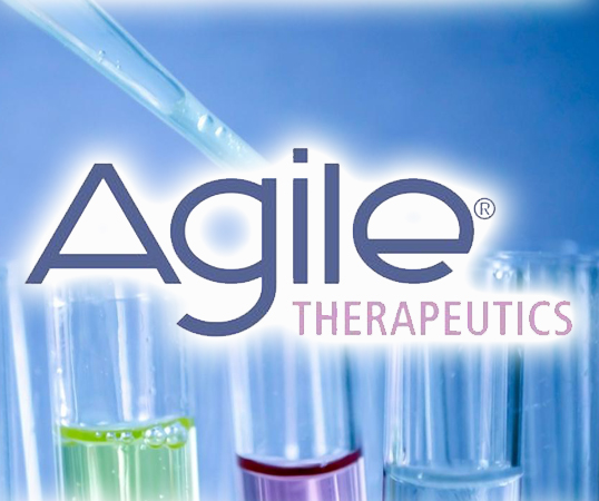penny stocks to buy sell Agile Therapeutics Inc. (AGRX)