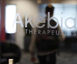 penny stocks to buy sell Akebia Therapeutics (AKBA)