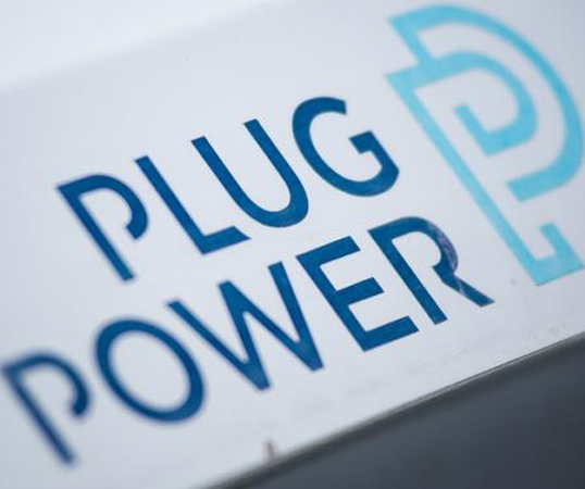 penny stocks to buy sell Plug Power Inc. (PLUG)
