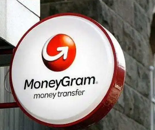 Moneygram International (MGI)