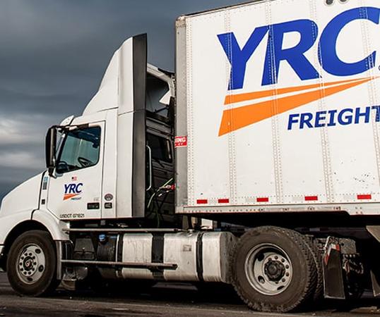penny stocks to trade YRC Worldwide (YRCW)