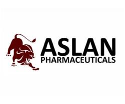 Aslan Pharmaceuticals (ASLN)