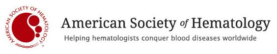 American Society of Hematology Meeting 2019